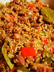 like many pilau recipes my grandmother s pilau has the holy trinity of ...